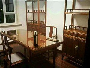文城银河湾3室2厅2卫108万元