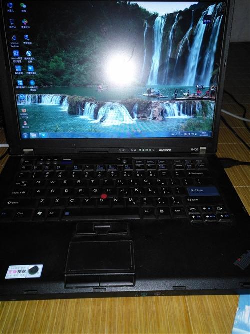 转让联想笔记本电脑,没有暗病,一切功能正常,可以试机