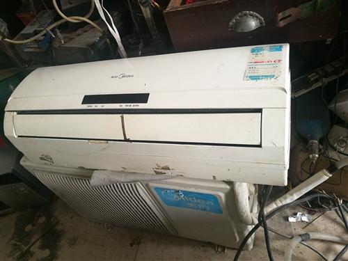 廢舊空調高價回收!