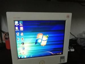 求购二手老式显示器,或苹果显示器,