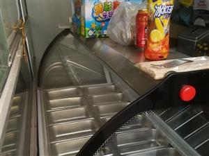 有一九成新1.4米的冰粥柜,可做水果捞做熟食有要的朋友可以致电微信同号18709470537
