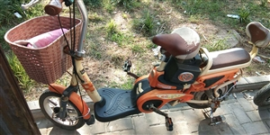 爱玛电动车不骑了,忍痛转让,非诚勿扰。