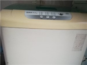 本人有荣升冰箱、荣事达洗衣机各一台,因儿子结婚家里装修,全部置换新的。