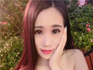【美女秀场】 陈晓玲 24岁 天秤座 高级美容师