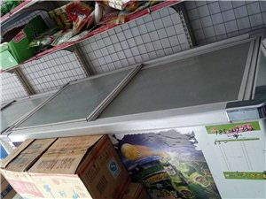 冰柜低价出售