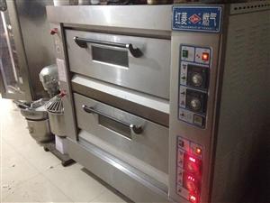 做蛋糕设备红菱烤箱