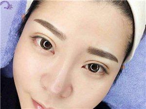 秀贤韩式半永久定妆术