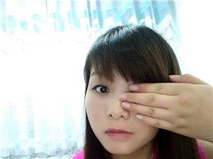 【美女秀场】黎黎