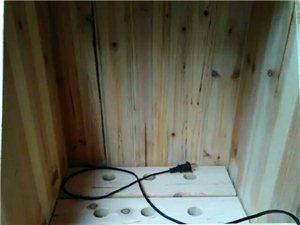 購買實木恒溫火桶可免費郵寄到外地啦!快來圍觀吧!