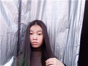 【美女秀场】高颖