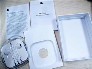 长阳谭先生出售苹果66s全新耳机2副