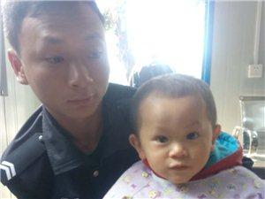 热心人士发现小孩走丢,送到我们交警学习点,现已报警,有熟悉的联系城厢派出所。