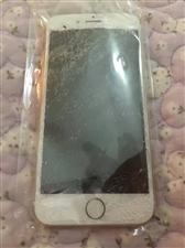 之前用的苹果7摔碎了换新机,所以要卖这个电话