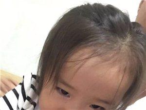 【萌宝秀场】屈靖媛