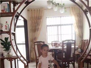 【萌宝秀场】陈中健