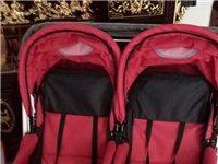 原价500的双胞胎推车300便宜出