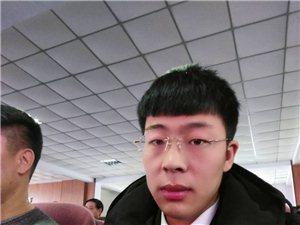 【帅男秀场】王洪博
