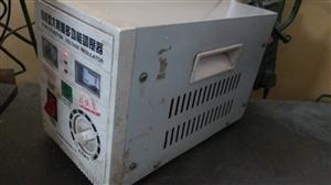 多功能大范围超低压调压器稳压器