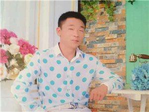 【帅男秀场】齐先生