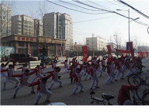 杞县睿龙国际武术搏击培训基地