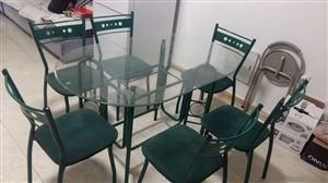 餐桌,椅子