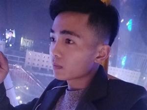 【帅男秀场】张祥亿