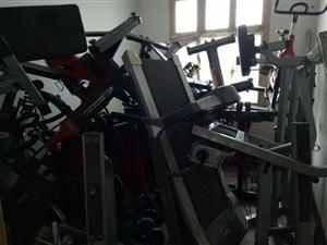 慈利九成新健身器械亏本甩卖电话1329744150
