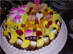 生日蛋糕,月餅等。