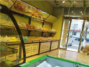 新装修水果店整体出兑