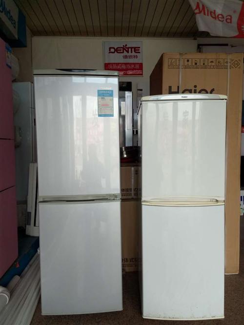 冰箱制冷杠杠的