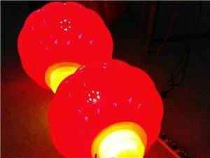 厂家直销LED节日中国结