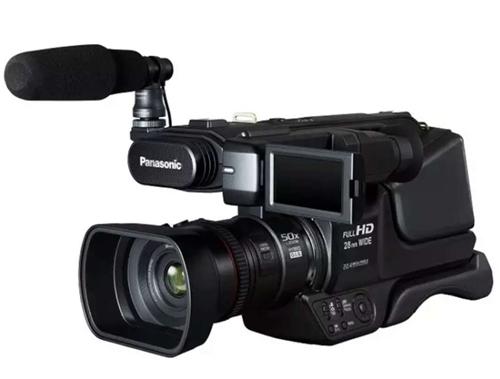 松下摄影机出售
