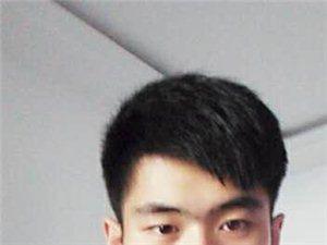 【帅男秀场】杨凯