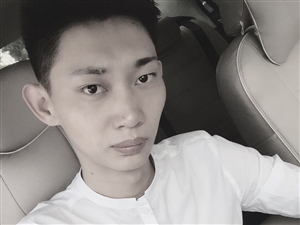 【帅男秀场】焦晋明