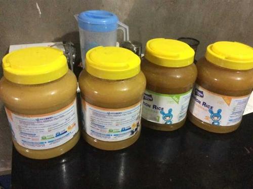 野生蜂蜜出售