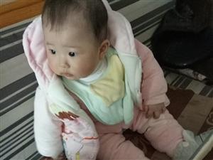 【萌宝秀场】筱钡