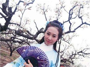 【美女秀场】李雨青