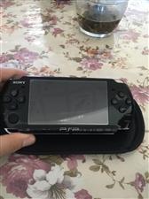 出售sony。32G原装正品游戏机