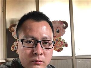 【帅男秀场】冯海静