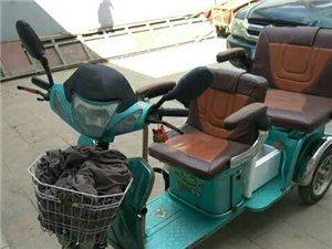 出售电动三轮代步车