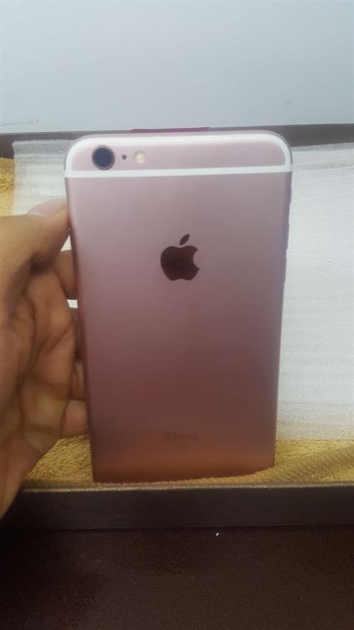 苹果6splus64G