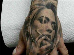 飛刺青〈纹身时代〉