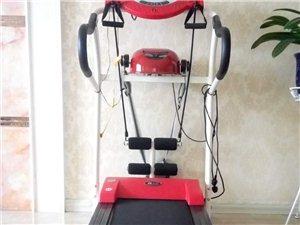 出售家用跑步机一台