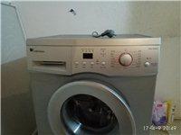 便宜出售洗衣机1300元