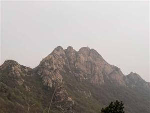 九华峰穿越游记