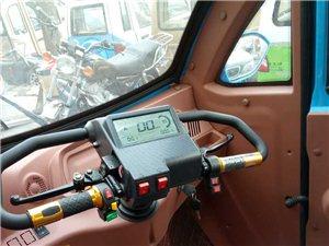新能源电动四轮代步车