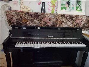 出售自家钢琴