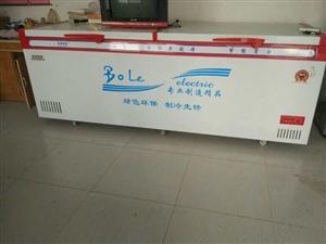 1080升冰柜转