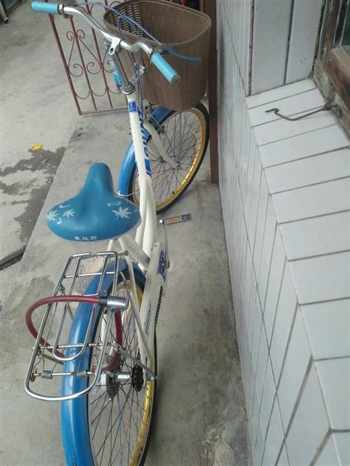 二手單車出售