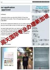 出国找新加坡中介,专业可靠!